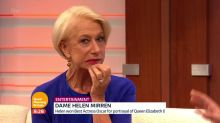 Helen Mirren Gets Chastised After Blurting 'Obscenity' On Live Television