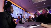 Florida DB Marcell Harris, team's leading tackler, out for season