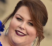 Chrissy Metz Says She Was Physically Abused By Her Stepfather As A Teen