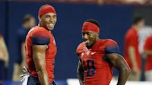 Colts sign undrafted rookie Trey Griffey, son of Ken Griffey Jr.
