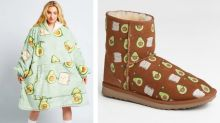 Oodie releases matching UGGs to get you through winter