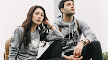 Roots is having a major sale right now—but hurry, it ends soon!