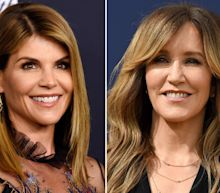 Why Lori Loughlin will spend 2 months in prison for the college admissions scandal while Felicity Huffman was sentenced to 14 days