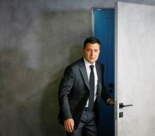 Zelenskiy to Biden: give us clear 'yes' or 'no' on Ukraine NATO path