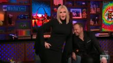 Hugh Hefner's hilarious reaction to Jenny McCarthy's Playboy audition
