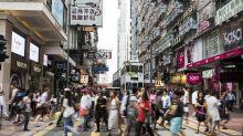 10yearchallenge  香港打工仔愈來愈苦