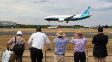 Boeing organizaría una conferencia con aerolíneas sobre 737 Max
