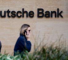 Deutsche Bank faces $150m fine for Jeffrey Epstein ties