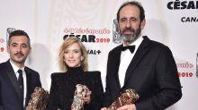 "Cesar 2019 : triomphe du film ""Jusqu'à la garde"""