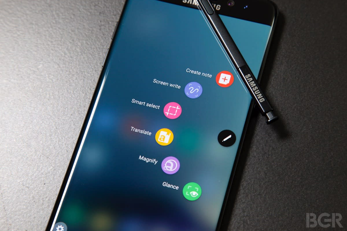 Image result for Samsung has patched its buggy Android Oreo replace