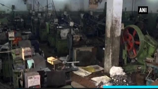 Bangladesh political unrest affects cross border trade with India
