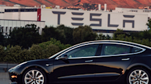 Tesla is rising after reports it has started to deliver the Model 3 to regular customers (TSLA)