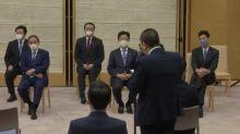 Japão levanta estado de emergência, mas pede cautela