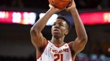 NBA mock draft roundup 2.0: Many expect Onyeka Okongwu to go to the Wizards