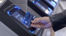 U.S. consumers may finally embrace tap payments as New York subways ready contactless rollout