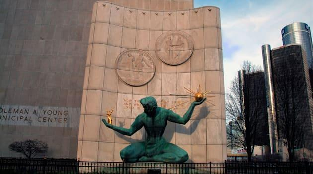 Hackers tried to hold a Detroit city database hostage