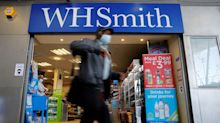 WH Smith eyes airport stores for gadget chain after Dixon Carphone exit