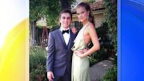Teen Details Sports Illustrated Prom Date