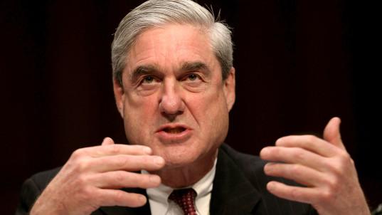 Republicans put Trump on notice about Mueller