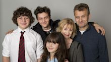 The joy of finding love later in life like Outnumbered's Hugh Dennis and Claire Skinner