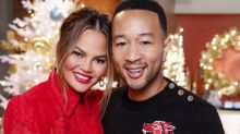 John Legend and Chrissy Teigen's 'Legendary Christmas' Special Was So Damn Cute