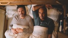 Supernova review: Tucci and Firth will break your heart in this meditation on dementia