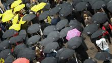 Hong Kongers need more support, dissidents tell German book fair