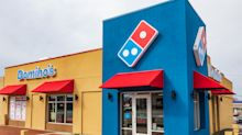 "Domino's reveals ""innovation garage"" in Michigan"