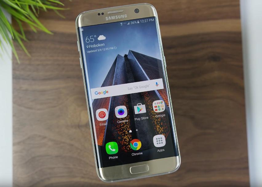 Best Buy Is Offering The Best Galaxy S7 Deal We Ve Seen Yet