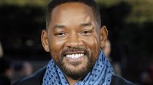 Will Smith says he's been called the n-word by police on many occasions