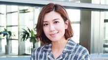 Mandy Wong says wedding plans are disrupted