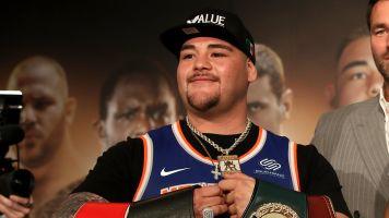 Ruiz vows to tighten his grip on his belts
