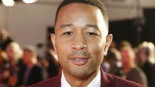 John Legend: Luna isn't ready to be a sister