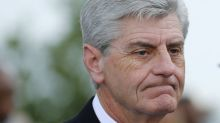 Mississippi governor signs bill banning abortions after 15 weeks