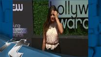 Music Album Release News Pop: Lucy Hale Talks Musical Collaborations At The Young Hollywood Awards!