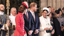 Harry and Meghan hire Sara Latham from Hillary Clinton's campaign to head communications