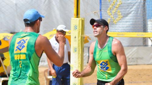 Vôlei de Praia: Brasil vai com força total para etapa chinesa do Circuito Mundial