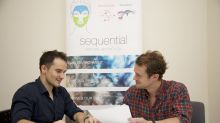 Singapore beauty startup Sequential creates a DNA face mask that reads your skin's bacteria count