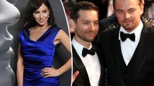 Exclusive: Hollywood poker queen spills secrets on Leo and Tobey