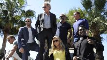 """Stallone: Expendables Cast Are """"Children With Arthritis"""""""