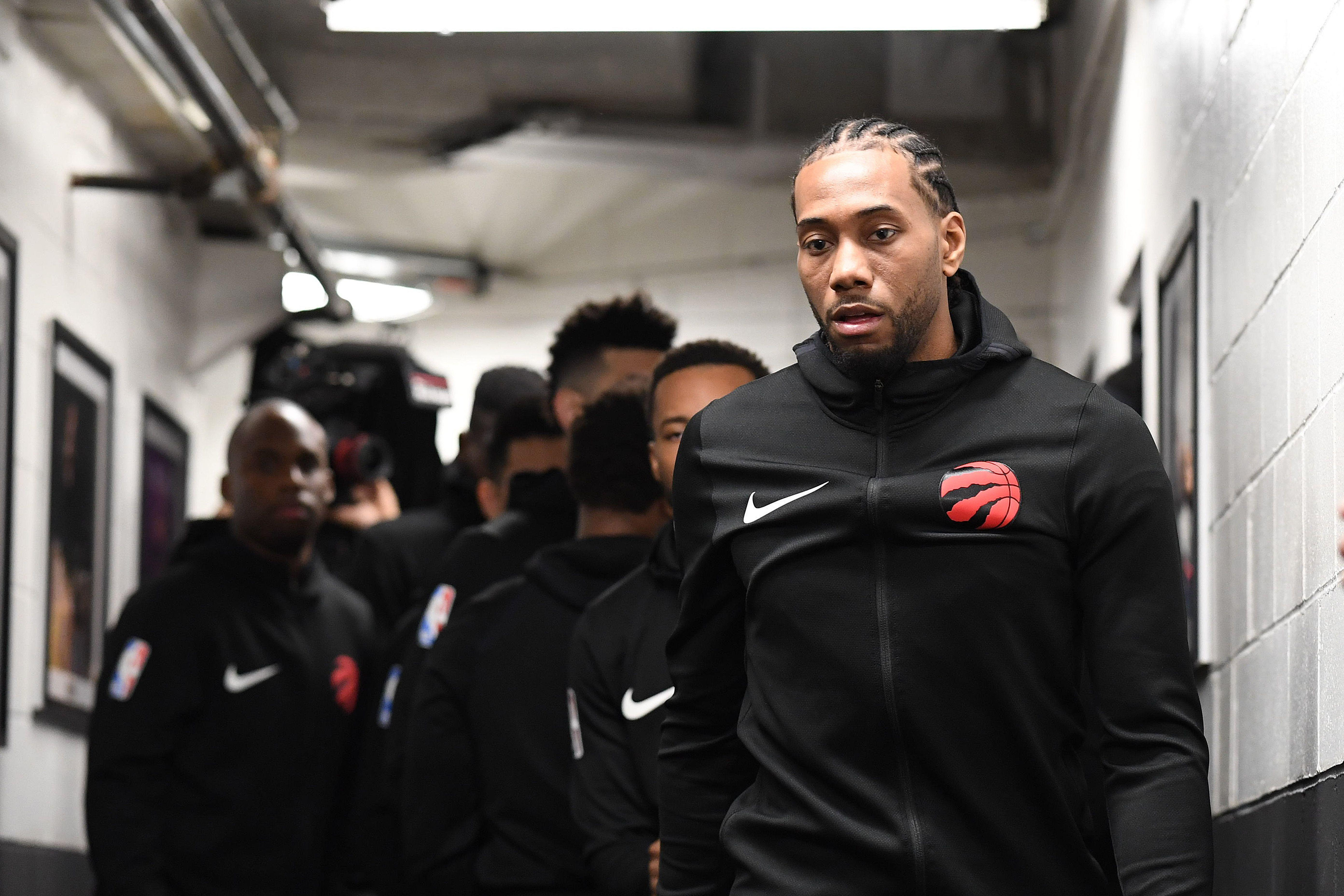 27196fd8fe7 How Kawhi Leonard has the Raptors primed for the playoffs