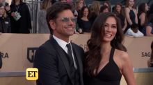 John Stamos becomes a dad at 54