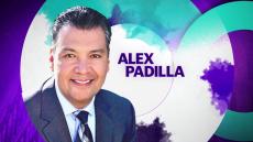 Yahoo Finance Presents: Hispanic Stars - Alex Padilla