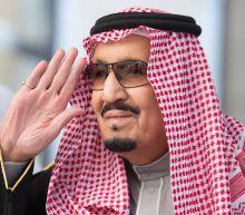Saudi King Salman praises judiciary amid Khashoggi fallout