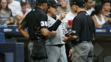 Tony La Russa wants White Sox to steer clear of closer controversy