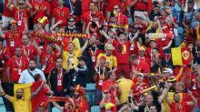 CM 2018 - BEL - Avec 16 buts, les Belges auront bien leurs télés remboursées