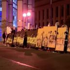 Protests erupt in Ohio after police kill Black teenage girl