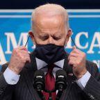 Biden administration to distribute more than 25 million masks