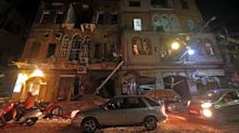 """Beirut, portavoce contingente italiano: """"Nostri alloggi spazzati via"""""""