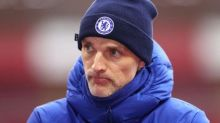Chelsea vs Manchester United: Thomas Tuchel says 'implications are huge' if Blues can find victory